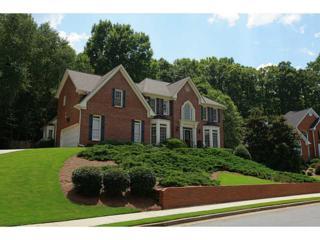 3900  Brookline Drive  , Alpharetta, GA 30022 (MLS #5327813) :: North Atlanta Home Team