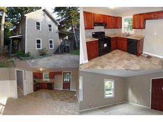 4671  Candlewyck Way  , Buford, GA 30518 (MLS #5327926) :: The Buyer's Agency