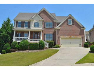 2054  Windsor Mill Court  , Grayson, GA 30017 (MLS #5328425) :: The Buyer's Agency