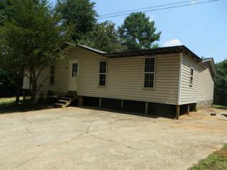 3233  Baker Road  , Gainesville, GA 30507 (MLS #5329850) :: The Buyer's Agency