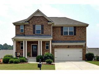 606 E East Hampton Place  , Canton, GA 30115 (MLS #5330423) :: North Atlanta Home Team