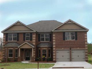 6319  Brookridge Drive  , Buford, GA 30518 (MLS #5330633) :: The Buyer's Agency