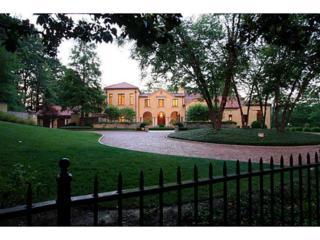 1325  Monte Carlo Drive NW , Atlanta, GA 30327 (MLS #5331502) :: Dillard and Company Realty Group