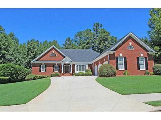 4350  Park Brooke Trace  , Alpharetta, GA 30022 (MLS #5332098) :: North Atlanta Home Team