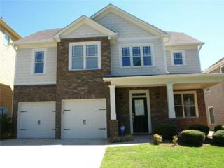 1743  Thomas Pointe Trace  , Lawrenceville, GA 30043 (MLS #5332108) :: The Buyer's Agency