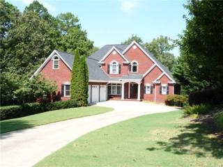 2769  Waters Edge Drive  , Gainesville, GA 30504 (MLS #5332119) :: The Buyer's Agency