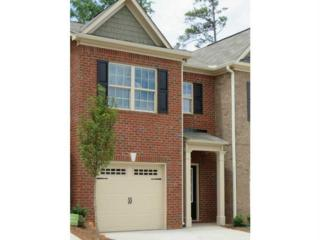 309  Knelston Oak Drive  23, Suwanee, GA 30024 (MLS #5332446) :: The Buyer's Agency