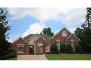 5015  Harbor Ridge Drive  , Buford, GA 30518 (MLS #5333196) :: The Buyer's Agency