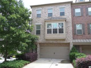265  Bell Grove Lane  265, Suwanee, GA 30024 (MLS #5333622) :: The Buyer's Agency