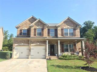 5525  Hedge Brook Drive  , Cumming, GA 30028 (MLS #5334543) :: North Atlanta Home Team