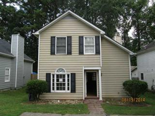 3812  Woodington Place  , Lawrenceville, GA 30044 (MLS #5334684) :: The Buyer's Agency