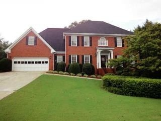 4455  Sirrocco Lane SW , Lilburn, GA 30047 (MLS #5334694) :: The Buyer's Agency