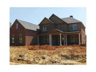 92  Liberty Grove Pass  , Milton, GA 30004 (MLS #5334797) :: North Atlanta Home Team