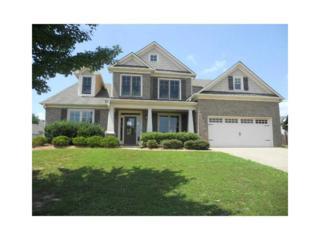6148  Stillwater Trail  , Flowery Branch, GA 30542 (MLS #5335028) :: The Buyer's Agency