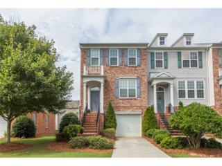1327  Thornborough Drive  -, Alpharetta, GA 30004 (MLS #5335578) :: North Atlanta Home Team