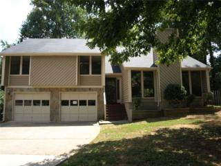 640  Paden Mill Trail  , Lawrenceville, GA 30044 (MLS #5335698) :: The Buyer's Agency