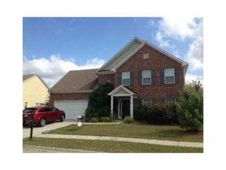 1444  New Liberty Way  , Braselton, GA 30517 (MLS #5336127) :: The Buyer's Agency