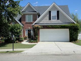 6363  Grand Hickory Drive  , Braselton, GA 30517 (MLS #5336231) :: The Buyer's Agency