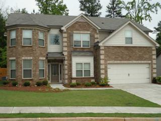 1383  New Liberty Way  , Braselton, GA 30517 (MLS #5336297) :: The Buyer's Agency