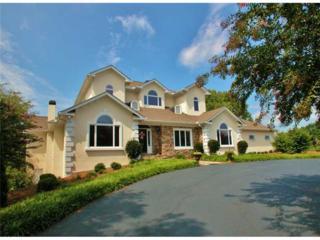 4080  Ellison Farm Road  , Braselton, GA 30517 (MLS #5336320) :: The Buyer's Agency