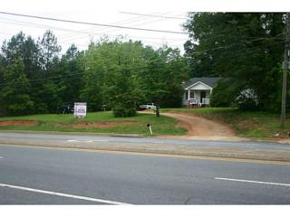 4170 S Lee Street  , Buford, GA 30518 (MLS #5336621) :: The Buyer's Agency