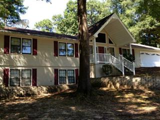 3855  Scarsborough Drive  , Lawrenceville, GA 30044 (MLS #5336805) :: The Buyer's Agency