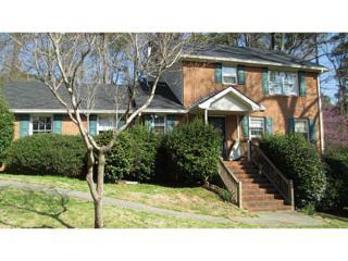 325  Royal Oaks Terrace  , Stone Mountain, GA 30087 (MLS #5336855) :: The Buyer's Agency