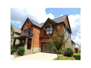 3733  Ridge Grove Way  , Suwanee, GA 30024 (MLS #5336875) :: The Buyer's Agency