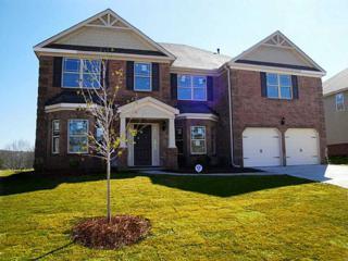 6338  Brookridge Drive  , Buford, GA 30518 (MLS #5336894) :: The Buyer's Agency