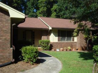 5754  Four Winds Drive  , Lilburn, GA 30047 (MLS #5337085) :: The Buyer's Agency