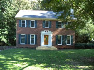 1470  Yates Cove  , Lawrenceville, GA 30043 (MLS #5337341) :: The Buyer's Agency
