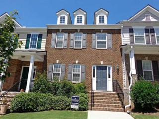 1215  Park Pass Way  1215, Suwanee, GA 30024 (MLS #5337763) :: The Buyer's Agency