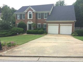 435  Fairford Lane  , Duluth, GA 30097 (MLS #5338043) :: North Atlanta Home Team