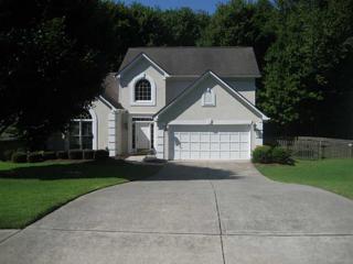 3670  Mcclure Woods Drive  , Duluth, GA 30096 (MLS #5338110) :: North Atlanta Home Team