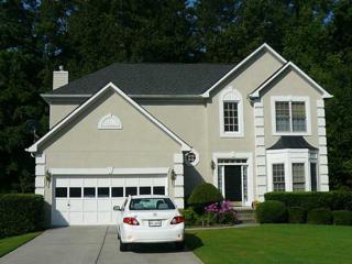 3690  Mcclure Wood Drive  , Duluth, GA 30096 (MLS #5338311) :: North Atlanta Home Team