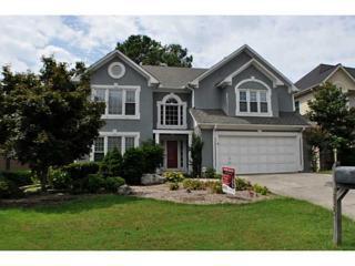 3635  River Trace Drive  , Alpharetta, GA 30022 (MLS #5338457) :: North Atlanta Home Team