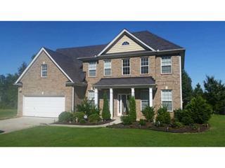 997 N Fellowship Road  , Fairburn, GA 30213 (MLS #5338490) :: Dillard and Company Realty Group