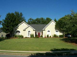 10060  Lauren Hall Court  , Alpharetta, GA 30022 (MLS #5338595) :: North Atlanta Home Team