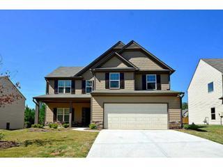 4453  Black Hills Drive NW , Acworth, GA 30101 (MLS #5338623) :: Dillard and Company Realty Group