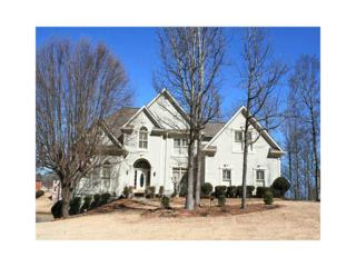 2941  Chesterfield Way SE , Conyers, GA 30013 (MLS #5339060) :: North Atlanta Home Team