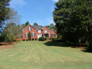 5407  Golf Club Drive  , Braselton, GA 30517 (MLS #5342046) :: The Buyer's Agency