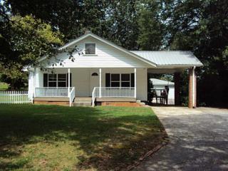 390  Church Street  , Buford, GA 30518 (MLS #5342375) :: The Buyer's Agency