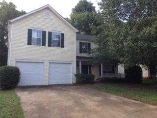 1240  Chris Lake Drive  , Lawrenceville, GA 30046 (MLS #5342905) :: The Buyer's Agency