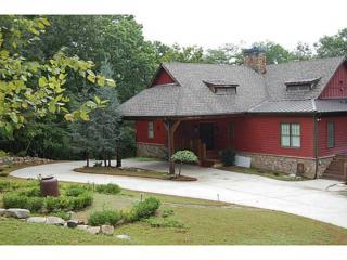 109  Lakewood Drive  , Waleska, GA 30189 (MLS #5343815) :: Path & Post - by Becky Babcock