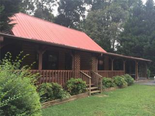 4735  Mccoy Circle  , Cumming, GA 30040 (MLS #5344075) :: The Buyer's Agency