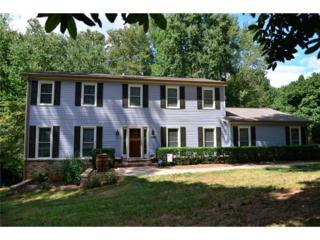 3468  Larch Pine Drive  , Duluth, GA 30096 (MLS #5344649) :: North Atlanta Home Team
