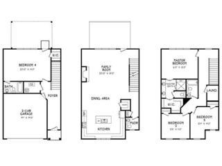 963  Thibideau Court  963, Sandy Springs, GA 30328 (MLS #5344788) :: Dillard and Company Realty Group