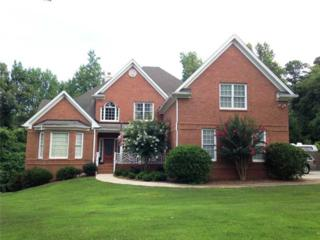 2511  Robinson Road NE , Marietta, GA 30068 (MLS #5344848) :: Dillard and Company Realty Group