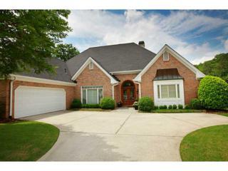 9280  Saint Georgen Common  , Duluth, GA 30097 (MLS #5344904) :: North Atlanta Home Team
