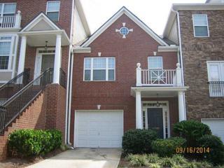 10980  Skyway Drive  10980, Duluth, GA 30097 (MLS #5344915) :: North Atlanta Home Team